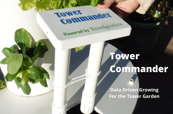Tower Commander